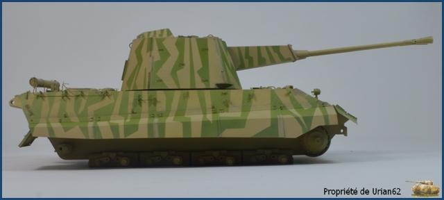 German E-75 Flakpanzer (Terminé) - Page 4 Dsc_0013