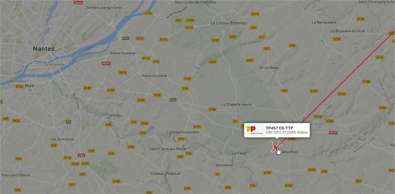 2016: le 30/08 à 20h30 - Un phénomène ovni insolite -  Ovnis à Nantes - Loire-Atlantique (dép.44) Nantes11