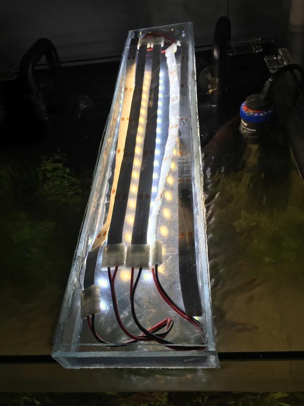 lancement nano 60 Litres Img_4728