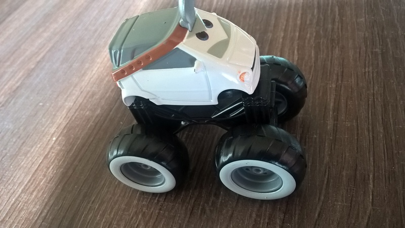 DR frankenwagon cars toon Wp_20114