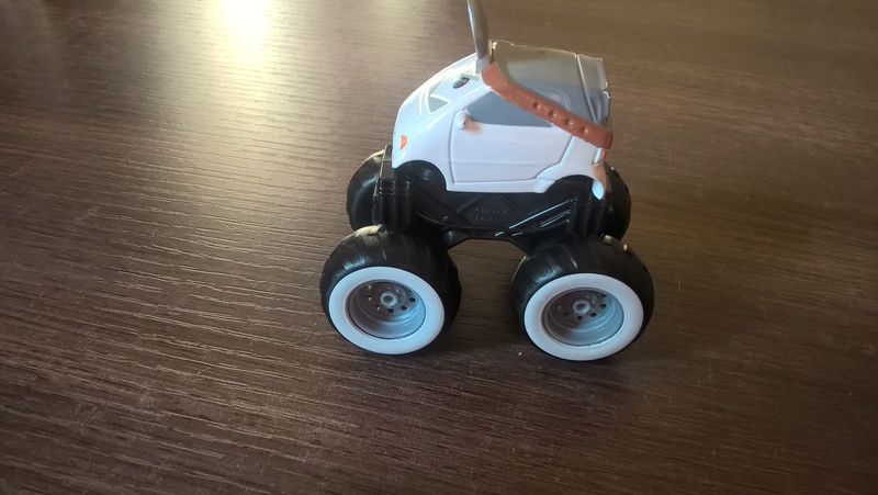 DR frankenwagon cars toon Wp_20115