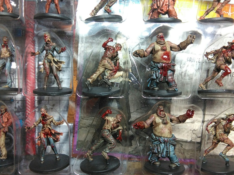 zombicide en speed painting Img_2041