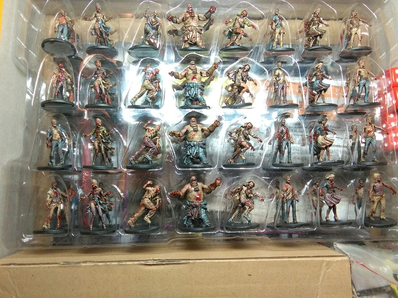 zombicide en speed painting Img_2042