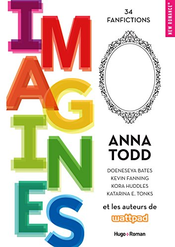 TODD Anna - Imagines, Anthologie de Fanfictions  Antho10