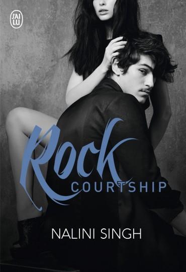 SINGH Nalini - ROCK - Tome 1.5 : Rock Courtship Rock-c10