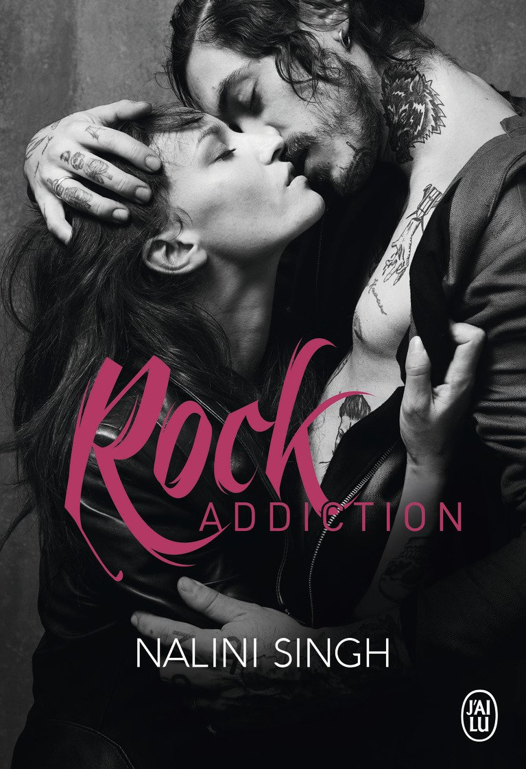 SINGH Nalini - ROCK - Tome 1 : Rock Addiction Rock_a10