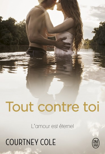 COLE Courtney - BEAUTIFUL BROKEN - Tome 2 : Tout contre toi  Tout-c10