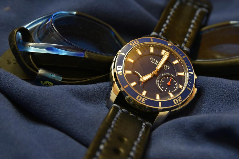 Les autres marques de montres de plongée - Page 2 Montre10
