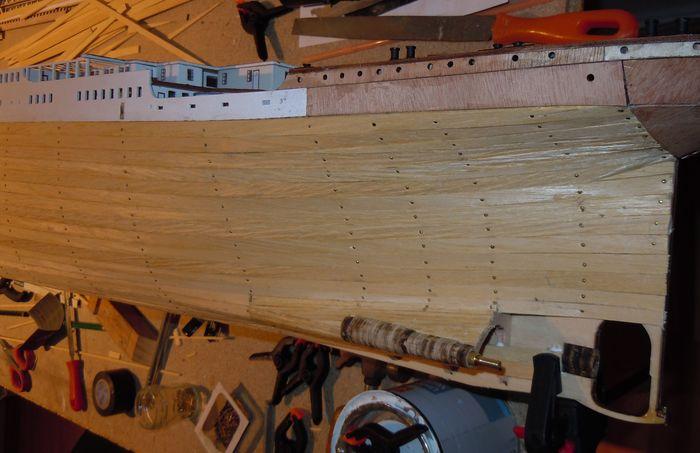 RMS Titanic 1:144 - Seite 8 00110