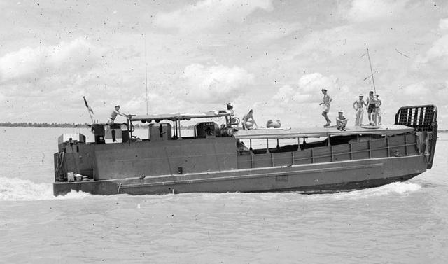 Blitzkrieg M-52-110