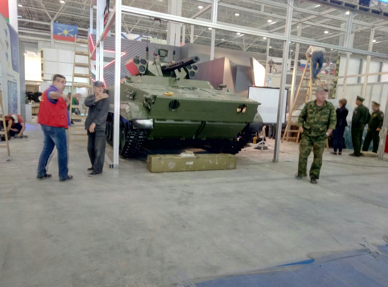 Future of Russian IFV/AFVs - Page 5 Uwtg5h10