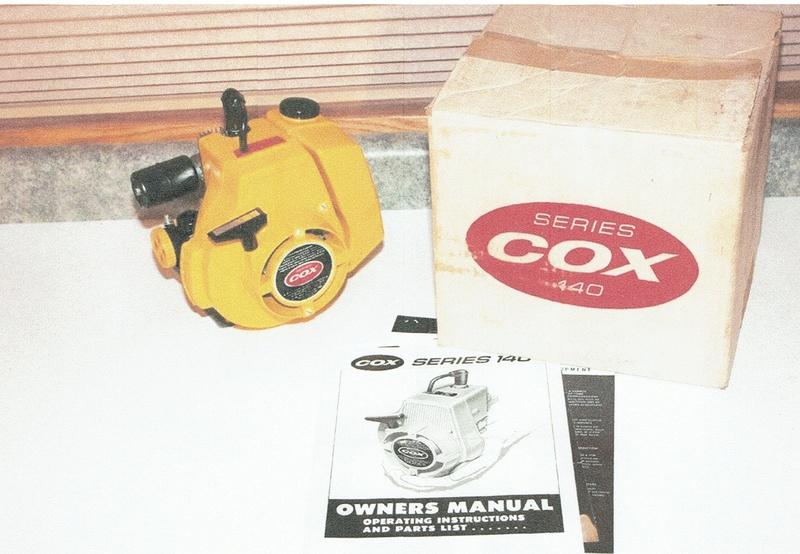 Cox 140 Beaver 6_of_611