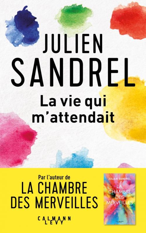 [Sandrel, Julien] La vie qui m'attendait 97827014
