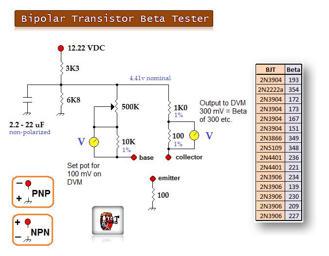 Amplificateur USSA-5 : évolution de la conception de la version 4 - Page 7 Hfe-de10