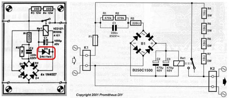 Amplificateur USSA-5 : évolution de la conception de la version 4 - Page 7 Softst10
