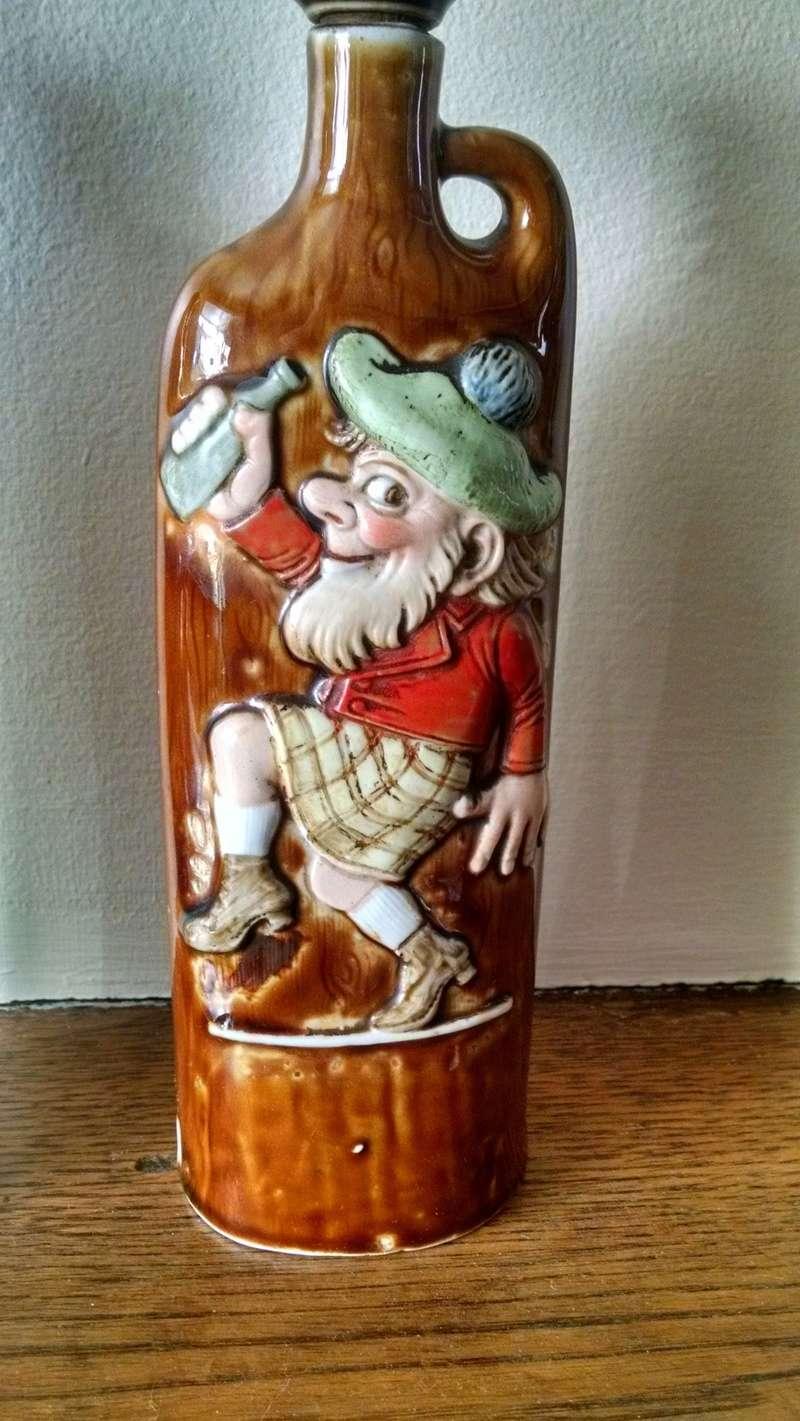 Continental?? Novelty Flasks     Schafer und Vater Img_2075
