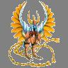 Chevalier de Bronze du Phénix