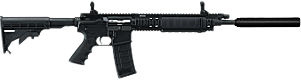 Ruger 556 SR Battle Rifle (Old)