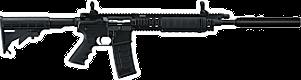 Ruger 556 SR Battle Rifle (Old)