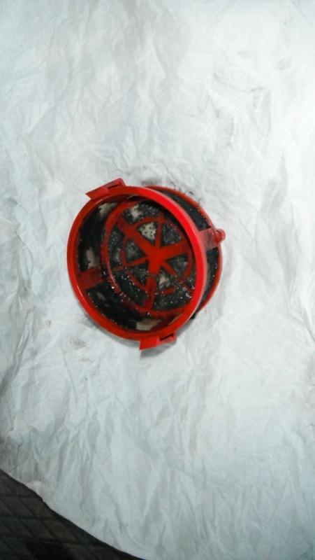vidanger réservoir à gasoil s2 td Dscf1624