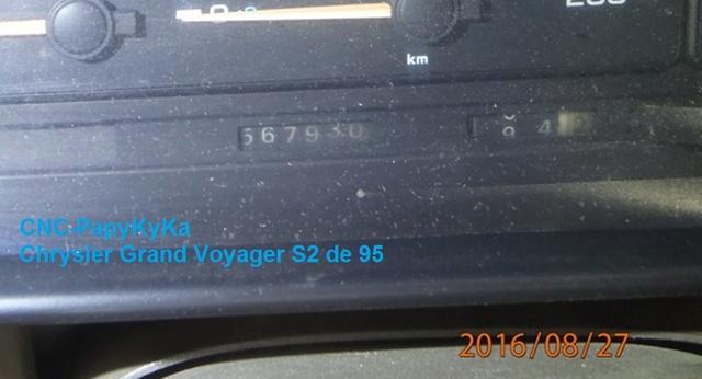 problème efficacité de freinage. P8270012