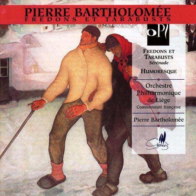 Vous et le contemporain (3) Bartho10