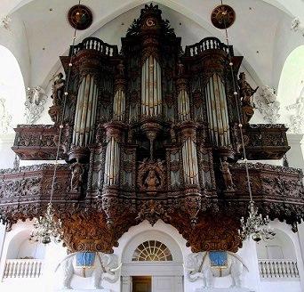 Bach - Oeuvres pour orgue - Page 5 Copenh13