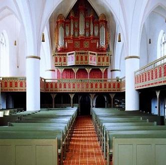 L'orgue baroque en Allemagne du Nord - Page 2 Gander11