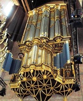 L'orgue baroque en Allemagne du Nord - Page 2 Leiden11