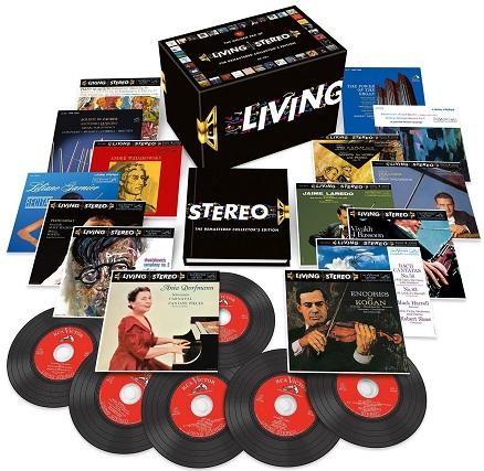 Mercury Living Presence / RCA Living Stereo Living10