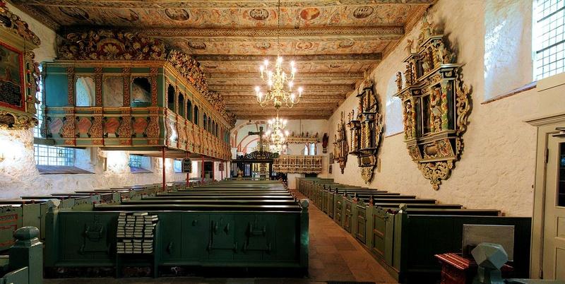 L'orgue baroque en Allemagne du Nord - Page 2 Lyding10