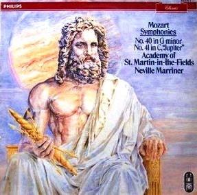 Sir Neville MARRINER (1924-2016) Mozart14