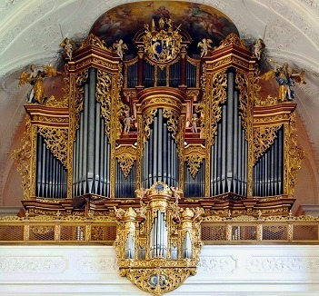 Orgue baroque germanique -instruments et répertoire Rheina12