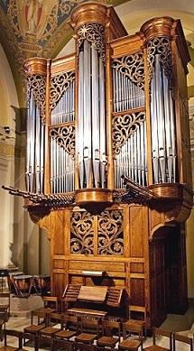 Bach - Oeuvres pour orgue - Page 5 St_pau11