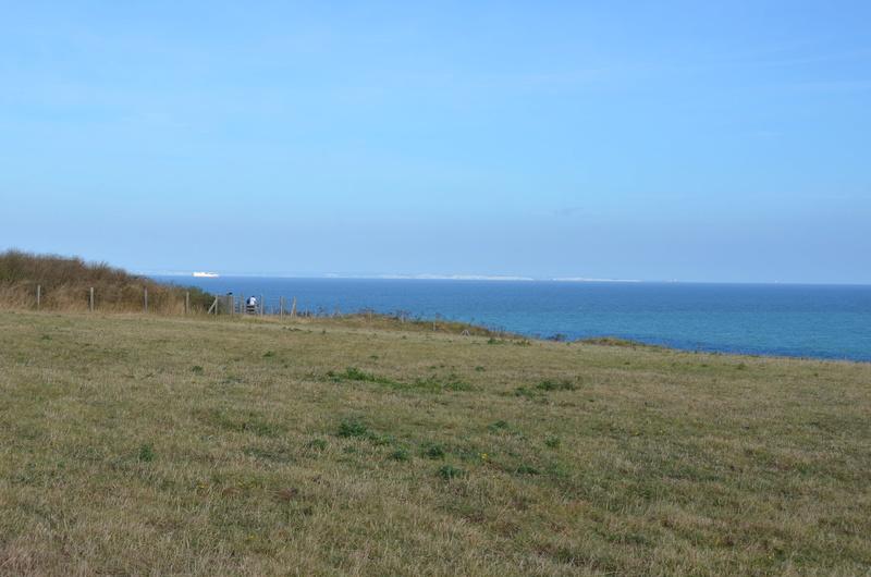 Photos de mes dernières vacances, la côte d'Opale  Dsc_3512