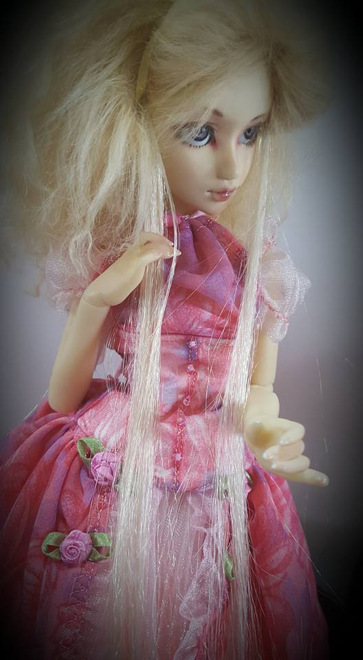 [v] ningyou tachi: SD, MSD, pullip... NEWS 13686710