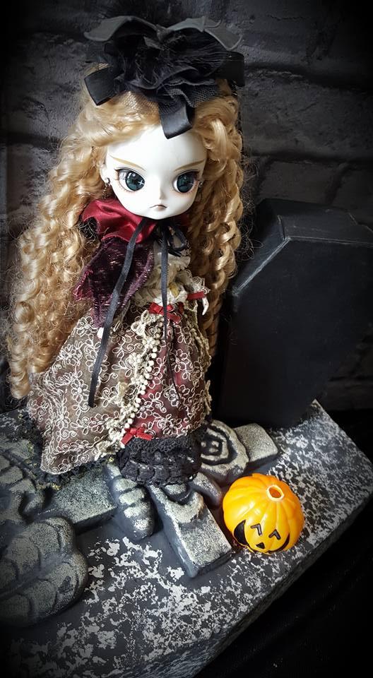 [dal Ende] halloween 14650110