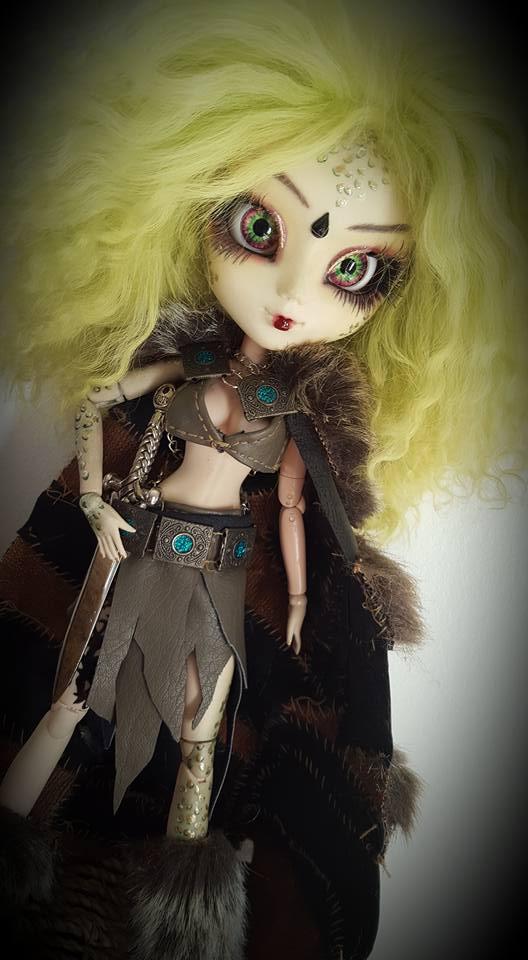 [AG modifiée] Argona, ma dragonne, tenue terminée 14671211