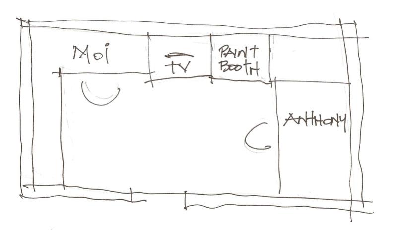 Mon nouvel atelier de modèles Avant10