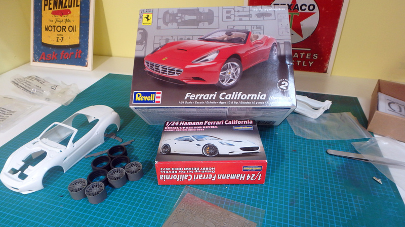 Hamann Ferrari California P9120010