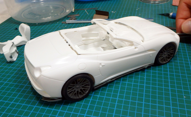 Hamann Ferrari California Pa010013