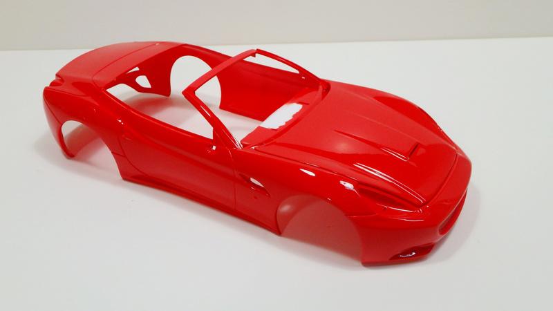 Hamann Ferrari California - Page 2 Pa140010