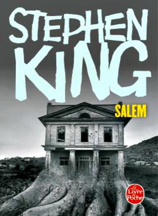 Stephen King La bibliographie Salem12