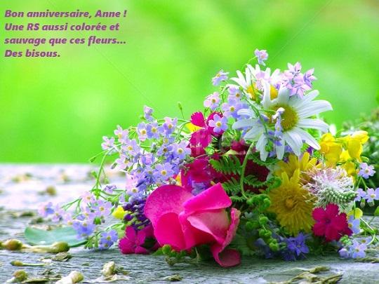 Happy birthday ANNE 52199910