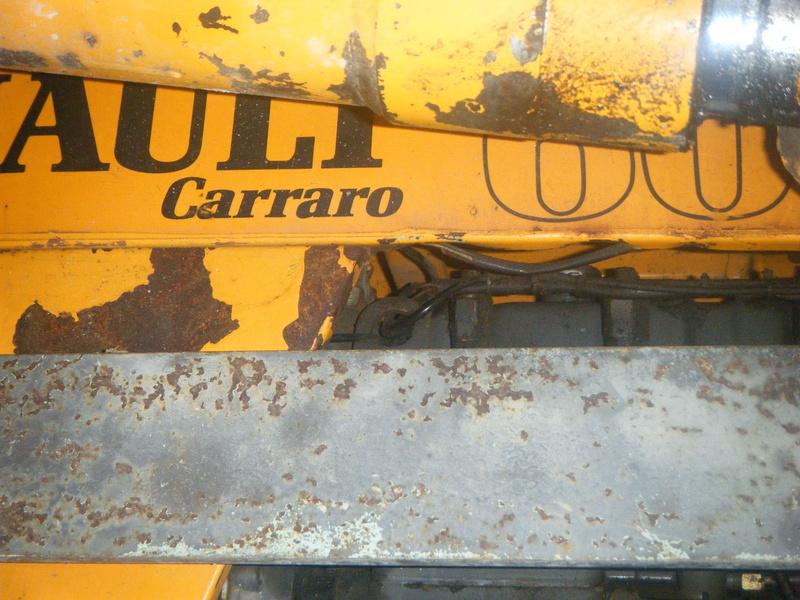 Vends 601.4 CARRARO moteur HS Dscf0111