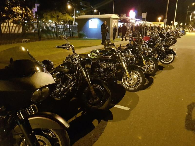 Newcastle Biker's Nite 14425310