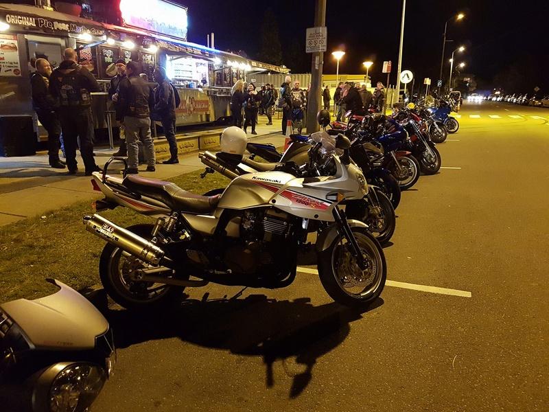 Newcastle Biker's Nite 14445010