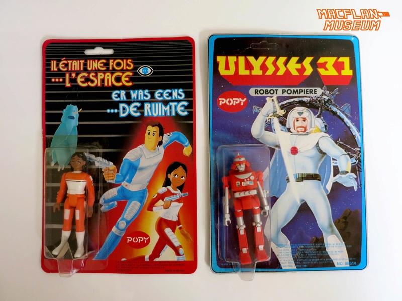 ULYSSE 31 : les jouets vintage et produits dérivés - Page 3 Img_0820