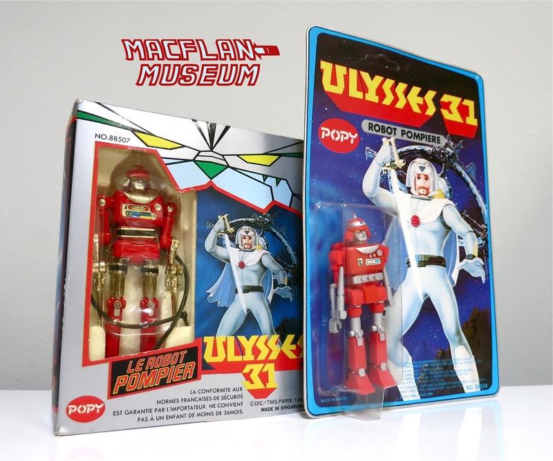 ULYSSE 31 : les jouets vintage et produits dérivés - Page 3 Img_0822