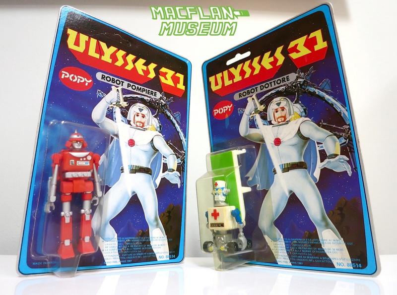 ULYSSE 31 : les jouets vintage et produits dérivés - Page 3 Img_0823